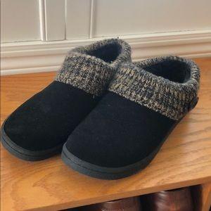 Clarks winter booties